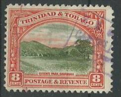 140017473  TRINIDAD  YVERT   Nº  126B  D-12 - Trinidad & Tobago (...-1961)