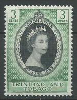 140017490  TRINIDAD  YVERT   Nº  171  **/MNH - Trinidad Y Tobago