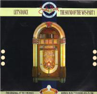 * LP *  THE SOUND OF THE 60's Part 1: LET'S DANCE (UK 1990 EX-!!!) - Compilaties