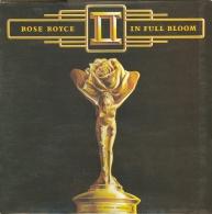 * LP *  ROSE ROYCE - IN FULL BLOOM (UK 1977) - Soul - R&B