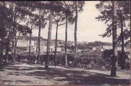 Albano Laziale, Dalla Villa Comunale Anni 30 - Italia