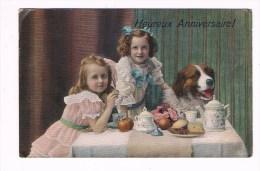 23212 ( 2 Scanc ) Enfants - Children - Kinderen - Enfants