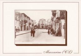 MAZZARINO   /   Chiesa San Lucio - Caltanissetta