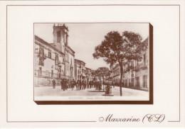 MAZZARINO   /   Piazza Vittorio Veneto - Caltanissetta