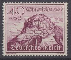 DR Minr.738 Postfrisch - Deutschland