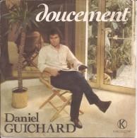 DANIEL GUICHARD - Vinyles