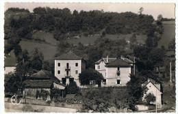 Yenne   L'Hotel des tilleuls   1959