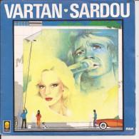 SYLVIE VARTAN - MICHEL SARDOU - Duo - Other - French Music