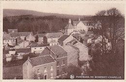 Panorama De Moresnet-Chapelle - Plombières