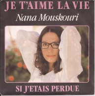 NANA MOUSKOURI - Vinyles