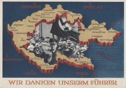 DR Ganzsache Minr.P279 Postfrisch - Deutschland