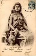 Jeune Bédouine - Frauen
