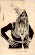 Algerie - Coiffure Oranaise - Oran