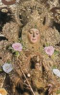 CALENDARIETTO 1991 A. CALDADO LOPEZ IN LINGUA SPAGNOLA - Calendriers