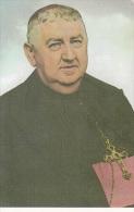 CALENDARIETTO 1988 OBISPO MANUEL GONZALEZ IN LINGUA SPAGNOLA - Formato Piccolo : 1981-90