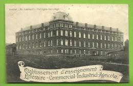 Hollogne-lez-Liège - Institut St-Lambert    (bLG) - Grâce-Hollogne