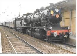 TRAIN - Eisenbahnen