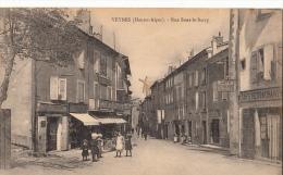 05- Veynes Rue Sous Le Barry - Non Classés