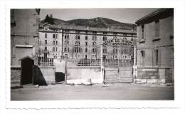 CHAINE RADAR GEE DU RHÔNE - LODEVE - AVRIL 1951 - Aviation