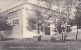 Massachusetts Douglas Tabernacle Douglas Camp Ground