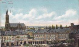 Germany Metz Theatre 1909