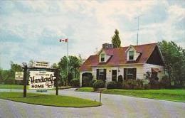 Canada Quebec Ste-Marie de Beauce Boutique Le Jarret Noir