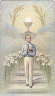 Devotieprent - Mosaico 66 - Images Religieuses