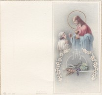 Devotieprent - NG DEP 808 - Images Religieuses