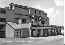 CALABRIA-VIBO VALENTIA CINEMA TEATRO VALENTINI - Vibo Valentia