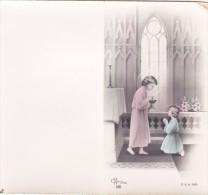 Devotieprent - NG DEP 516 - P. Venturg - Images Religieuses