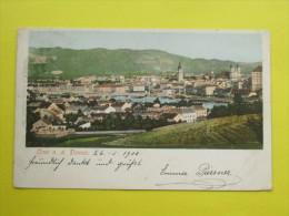 LINZ A. D. Donau, Austria #5920# - Linz