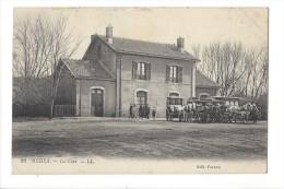 L1607 -  Médéa La Gare - Médéa