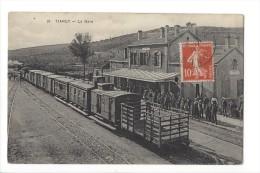 L1610 -  Tiaret La Gare - Tiaret