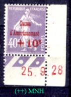 Francia-F00162 - 1928 - Y&T: N.249 (++) MNH. Chicca Per Lo Specialista!!!!!! - Non Classificati