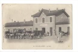 L1613 -  Sidi-Bel-Abbès La Gare - Sidi-bel-Abbès