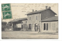 L1615 -  Ménerville La Gare - Algérie