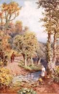 Henry Wimbush  -  Shorten Woods Near Paignton In Devon   -    6284 - Wimbush