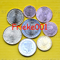 Nederland - Pays-Bas - 1 Cent Tot 2 Euro Unc 2009. - Pays-Bas