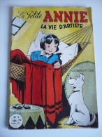 LA PETITE ANNIE N°2 Edition Originale De 1957. COMPLET 48 Pages De Dessins Noir Et Blanc. TBon Etat - Andere Tijdschriften