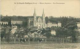 61 - LA CHAPELLE-MONTLIGEON - Oeuvre Expiratoire - Vue Panoramique - Ohne Zuordnung