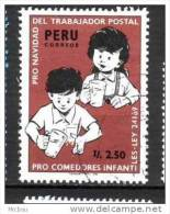 ##28, Pérou, Peru, Enfant, Eau, Enfant, Water, Children, Verre, Glass - Pérou