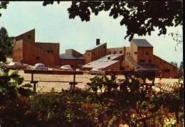 """Herbeumont S /Semois - Village De Loisirs Et Vacances """" Les Fourches """" - 1977 - Herbeumont"""