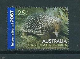 2006 Australia ''short-beaked Echidna'',wildlife,animals,dieren Used/gebruikt/oblitere - Gebruikt