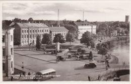 SWEDEN - KARLSTAD - Suède