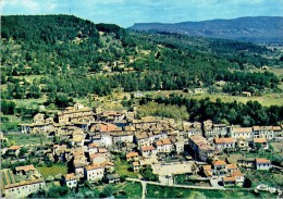 LA MOTTE - VAR - Vue Générale Aérienne - 1981 -       (3621) - Draguignan
