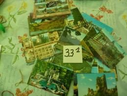 100 CARTES POSTALE COULEUR  ALLEMAGNE - Ansichtskarten