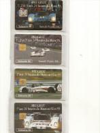 Peugeot 24h Du Mans - 50 Units