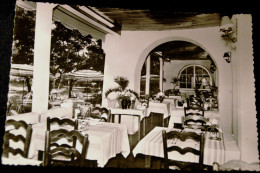 "CPA/ 33 - H�tel -Restaurant"" LA FORESTIERE"" Cap Ferret- Gironde"