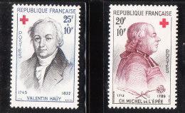 France 1959 Surtax For Red Cross MNH - Frankrijk