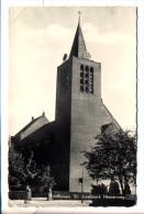 Eindhoven - St Jozefkerk Heezerweg 1966 - Eindhoven